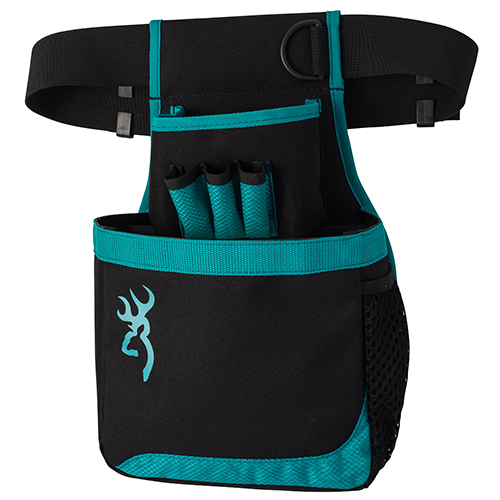 Browning Flash Pouch, Flash Teal