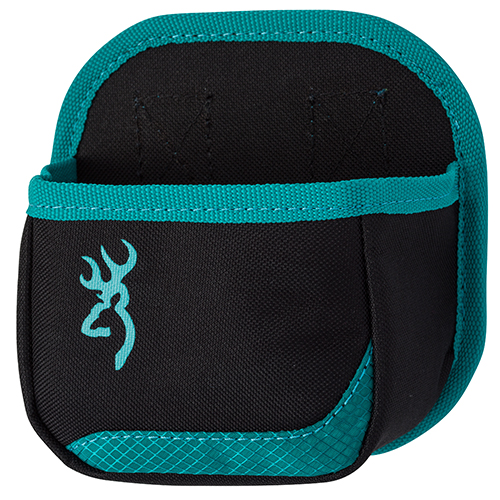 Browning Flash Carrier, Flash Shell Box Teal