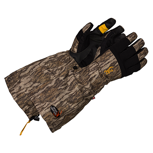 Browning Glv Wicked Wing Decoy Mobl,M