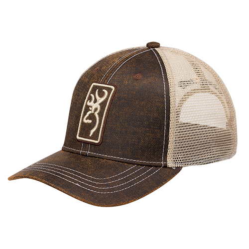new arrival 7879d d5baa ... closeout browning cap saltwood brown cap 0650f 21f64