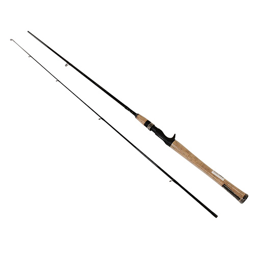 Daiwa Crossfire Rod 2 Pieces Line Wt 8-17 CFF662MFB CFF662MFB