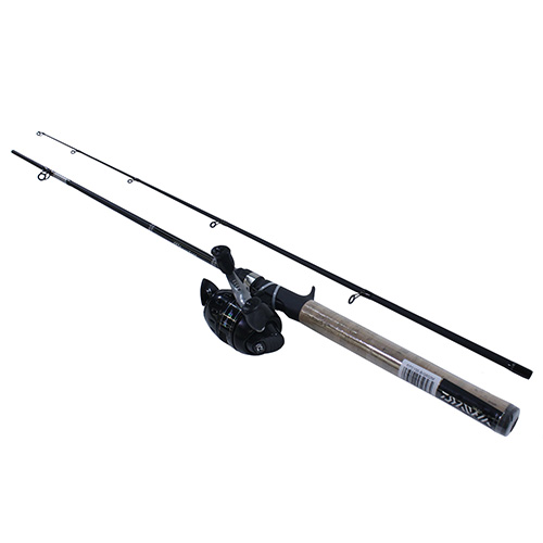 Daiwa D-Turbo Spincast PMC Combo D-Turbo Spincast PMC