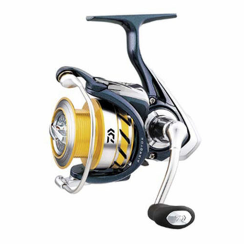Daiwa Regal Airbail Spin REEL-CP, 9 + 1, 5.6:1