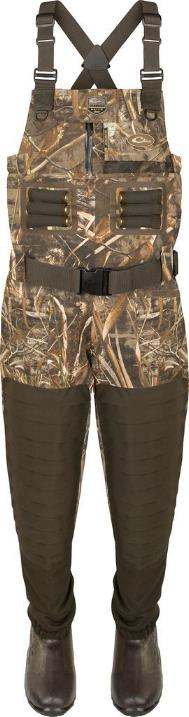 Drake Guardian Elite Breathable Chest Wader with Tear Away Liner
