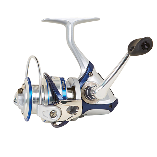 Eagle Claw Wright & McGill Sabalos II Spinning Reel W&M Sabalos II Spinning Reel - 20