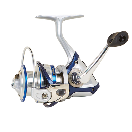 Eagle Claw Wright & McGill Sabalos II Spinning Reel W&M Sabalos II Spinning Reel - 40