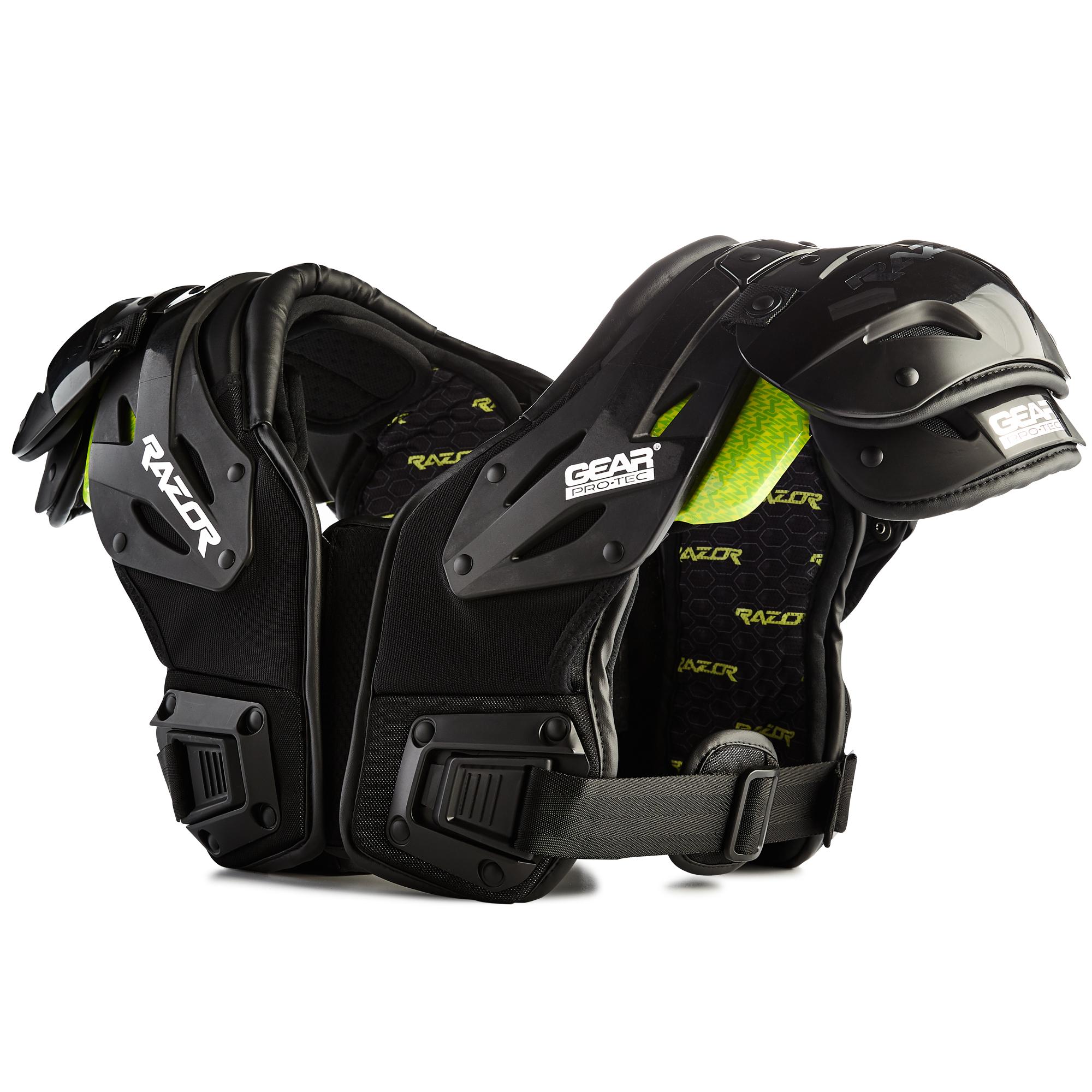 Gear Protec RZ7 Razor Shoulder Pad Skill Position