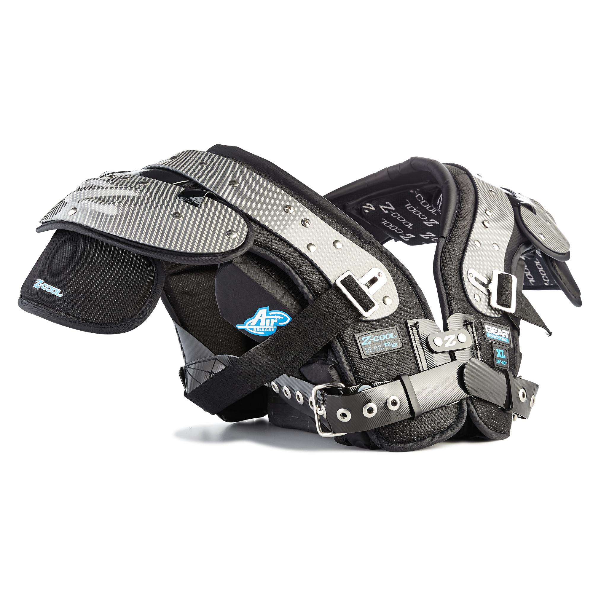 Gear Pro-Tec Z-Cool Walk-Thru//Injury Vest