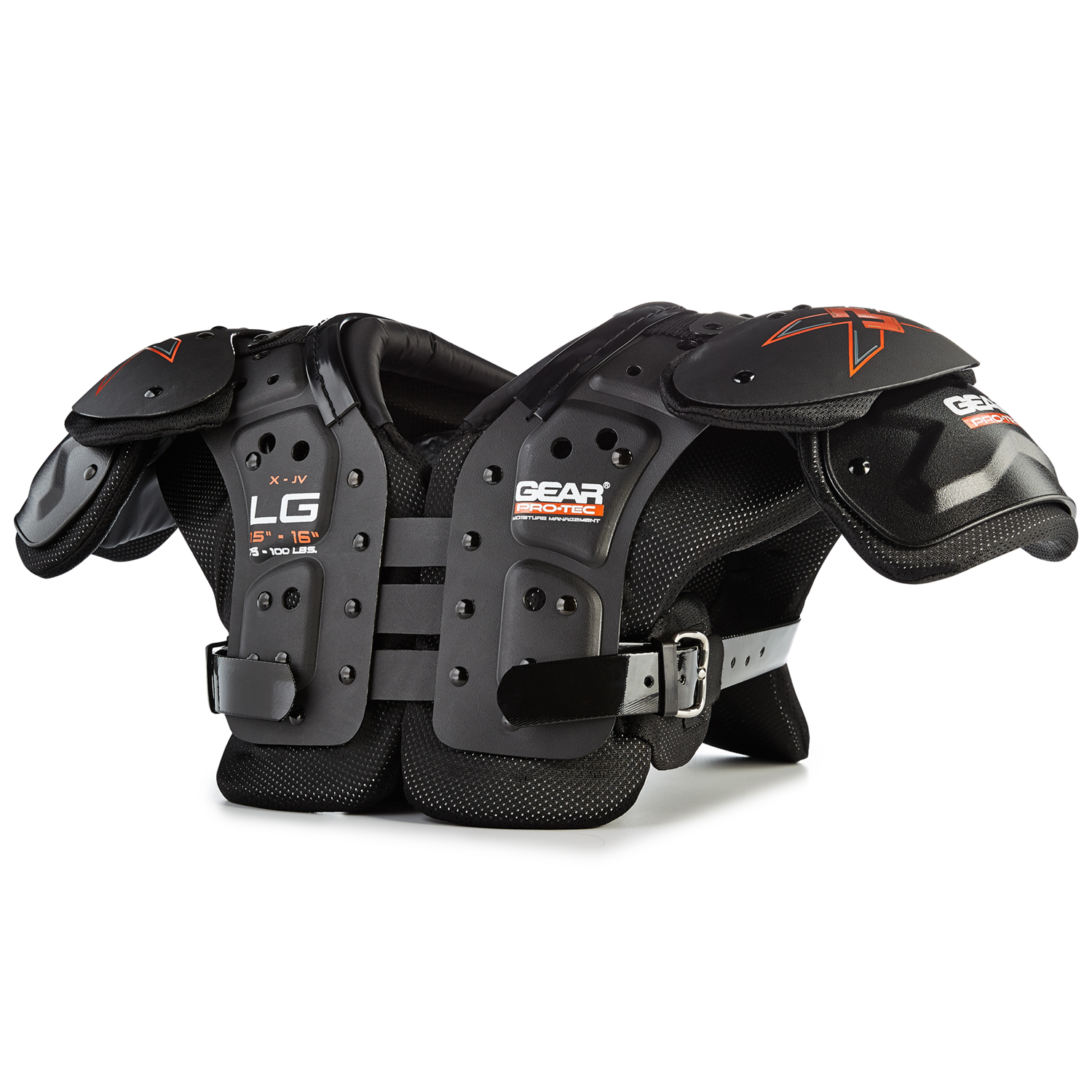 Gear Protec X3  JV Shoulder Pad