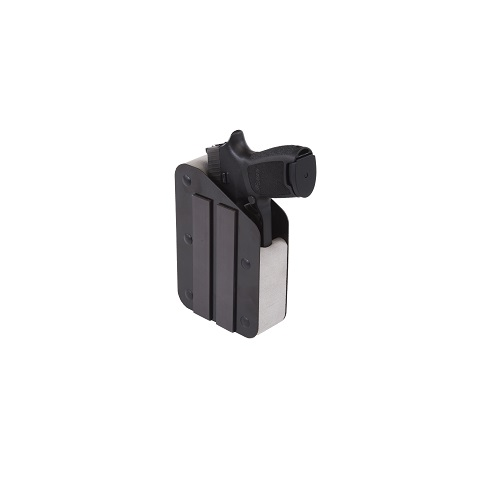 Altus BenchMaster Single Gun Pistol Magnetic Strip Rack