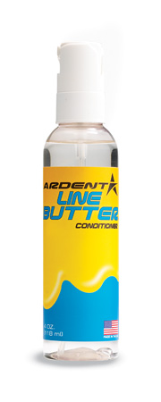 Ardent reel line conditioner 4oz for Fishing line conditioner