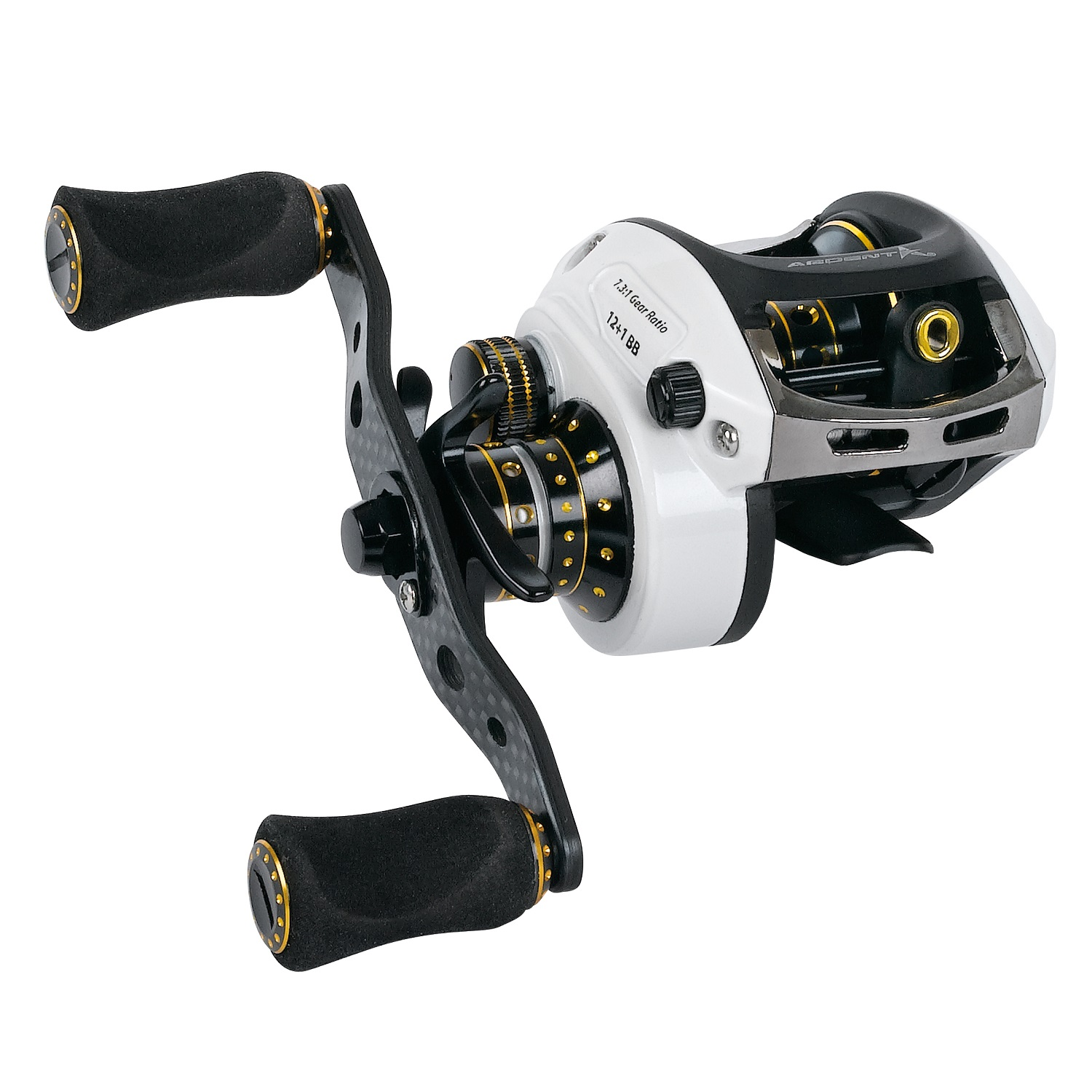 Ardent apex grand baitcast reel 7 3 1 right hand for Ardent fishing reels