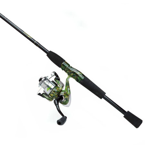 Ardent Fof Spinning Combo Ultra Light 5 6 Quot 2 Pce 4 1 Bb