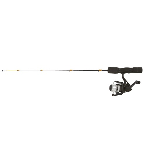 Frabill fenris spinning reel fishing combo 22 ultra light for Ultra light fishing rod and reel combos