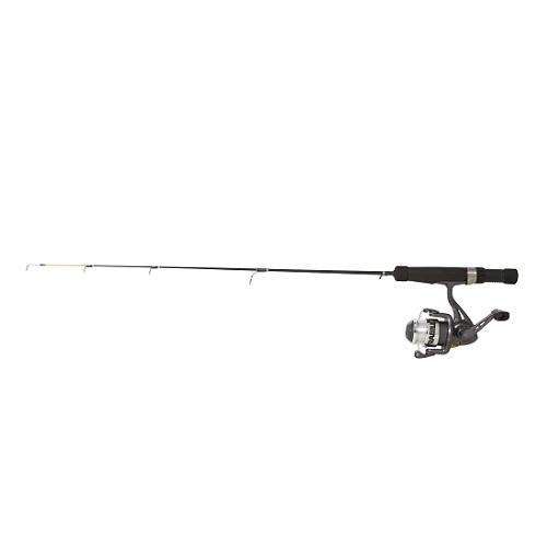 Frabill odin spinning reel fishing combo 22 ultra light for Ultra light fishing rod and reel combos