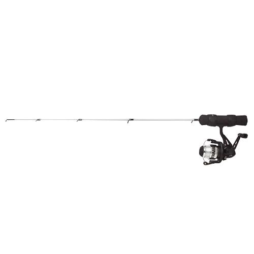 Frabill tyr spinning reel fishing rod reel combo 24 light for Frabill ice fishing rods