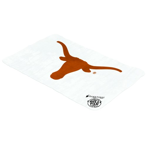 Frogg Toggs NCAA Licensed Chilly Pad Cooling Towel-Texas