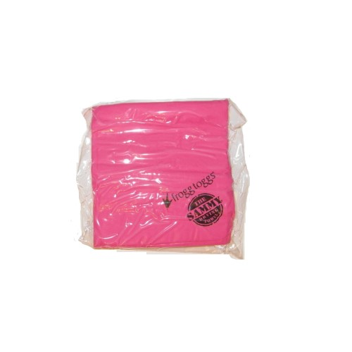 Frogg Toggs Sammy Chammy Drying Towel Hot Pink SAMMY-AT-11T