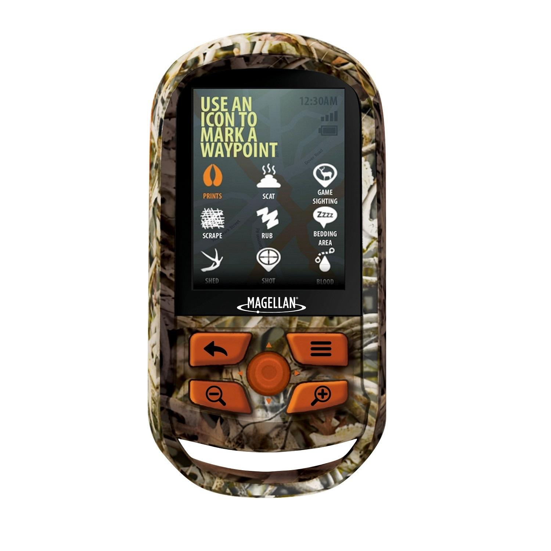 Magellan explorist 350h north america handheld gps for Magellan fishing shirts wholesale