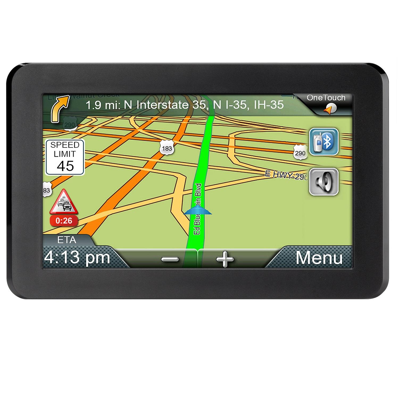 Magellan roadmate 9465t lmb 7 inch gps navigator for Magellan fishing shirts wholesale