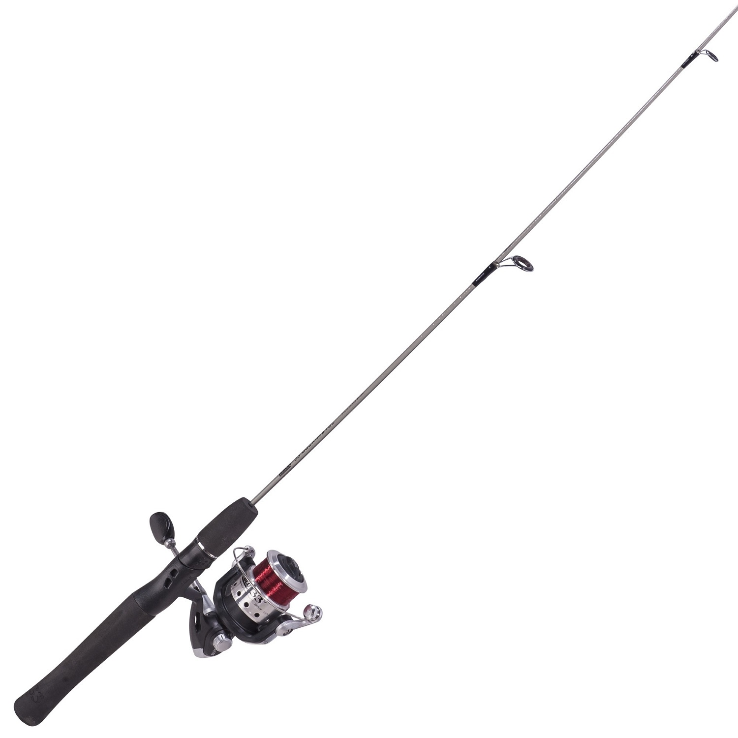 Zebco 33 dock 42 inch spincast combo for Fishing combo sale