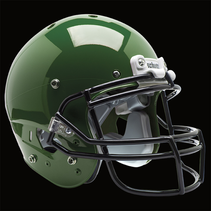 RED Schutt AiR XP Pro VTD II Football Helmet ADULT LARGE w// Facemask SCARLET