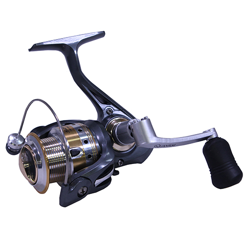 Zebco / Quantum Strategy Spinning Reel STRATEGY 10SZ SPIN REEL