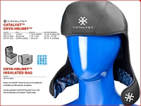 All-Star Catalyst Cryo-Helmet