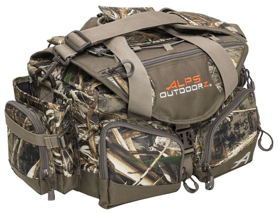 ALPS OutdoorZ Deluxe Floating Waterfowl Blind Bag MAX-5