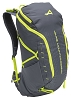 Alps Mountaineering Canyon 30 Day Backpack Gray Citrus