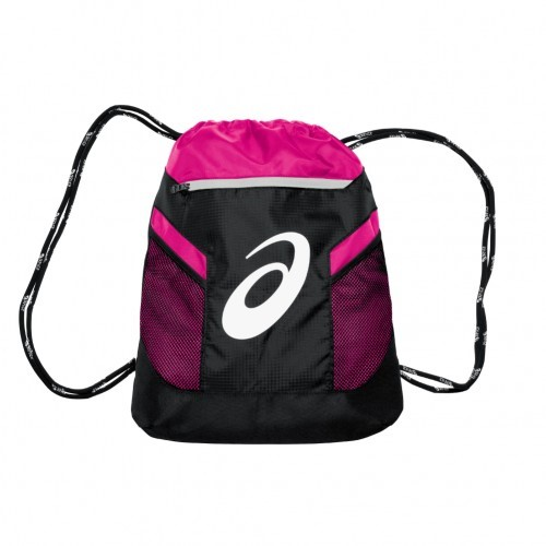 8265800852d Add to My Lists. Asics 2016 Unisex Sanction Cinch Sackpack Performance Bag