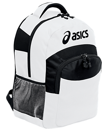 282b6725aed Add to My Lists. Asics 2016 Unisex Asics Back Pack Performance Bag