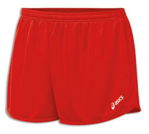 ASICS Sports Apparel TF2931 Mens Rival Ii 1//2 Split Shorts Choose SZ//Color.
