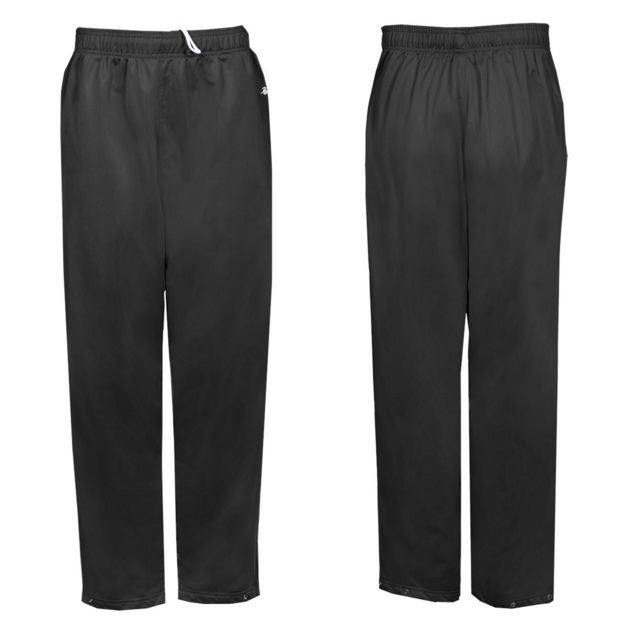 Badger Sports Ladies Drive Brushed Tricot Pant