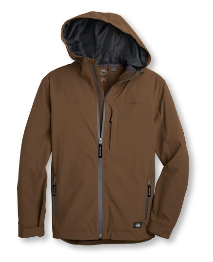 hot-selling fashion hot-selling fashion moderate cost Dickies Mens Waterproof Breathable Jacket Hood SJ705