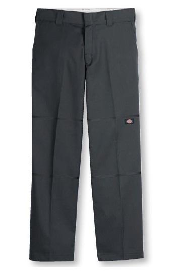 Dickies WP835 Men/'s Desert Sand Flex Relaxed Fit Straight Leg Twill Work Pant