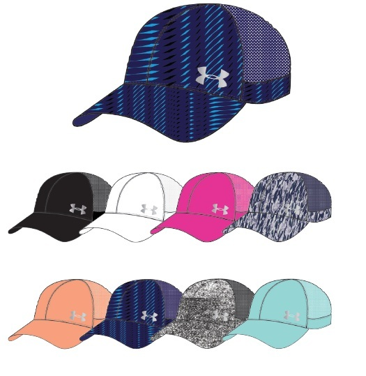 Under Armour Womens Fly Fast Cap 1254599 ace53890c6d