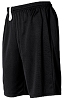 "Alleson Youth eXtreme Microfiber Tech 7"" Baseball Short"