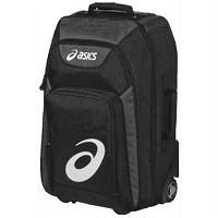 f9d568edcfa Asics 2016 Unisex Overhead Wheelie Performance Bag