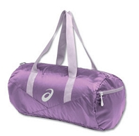Asics 2016 Unisex All In One Packable Duffle Performance Bag