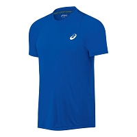 Asics 2016 Mens Club Short Sleeve Tennis Top