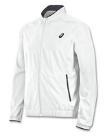 Asics 2016 Men Club Woven Jacket Tennis Top