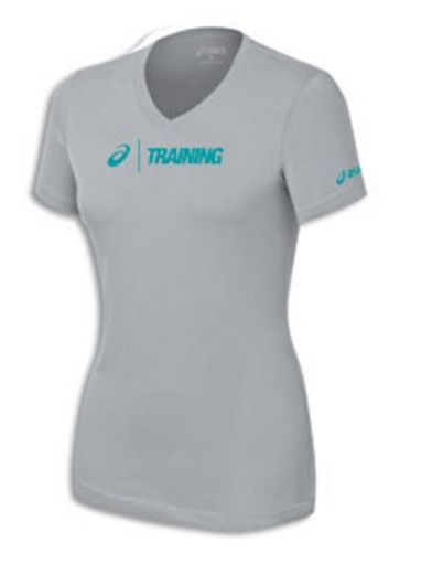 Asics 2016 Womens Asics Training Top