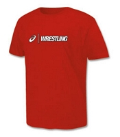 Asics 2016 Mens Wrestling Top