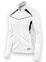 Asics 2016 Womens Cali Jacket Warm Ups Jacket