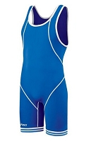 Asics 2016 Youth Snap Down Wrestling Singlet Wrestling Top