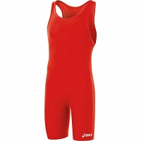 Asics 2016 Youth Solid Modified Singlet Wrestling Top