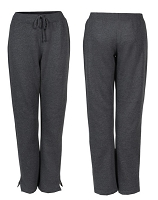 Badger Open Bottom Ladies Sport Pant