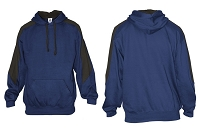 Badger Adult Athletic Saber Hoody