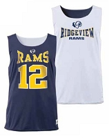 Badger Sport Youth B Core Reversible Basketball Tank